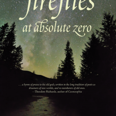 Fireflies at Absolute Zero Cover