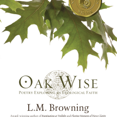 Oak Wise Cover